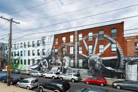 phillymural